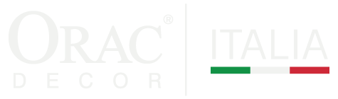 Logo Orac Decor Italia